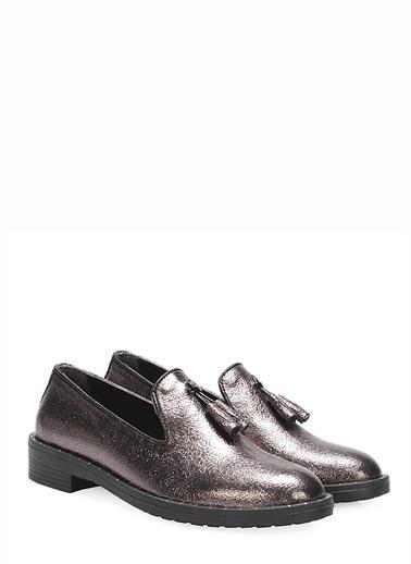 İnci Ayakkabı Gümüş